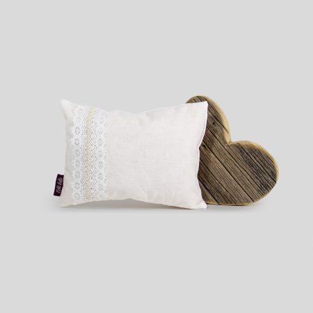 Kissen Zirbe 20x15 cm