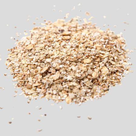 Allgäuer Getreideflocken