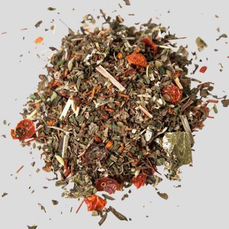 Alpentau Tee