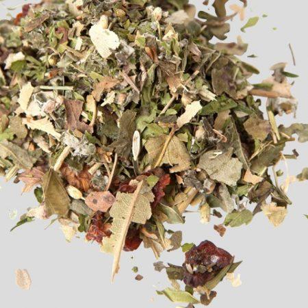 Hanf-Hexen Tee