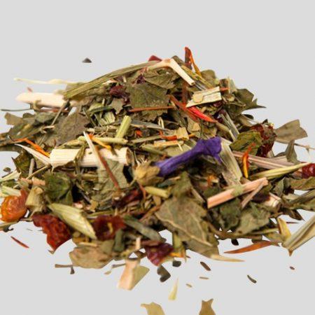 Sommerfrischler Tee