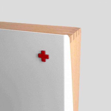 Arzneischrank Erste Hilfe