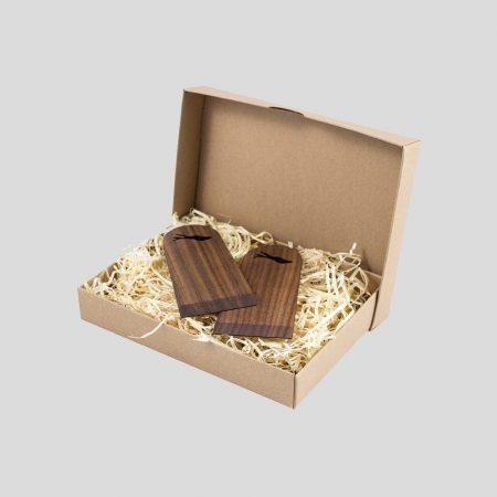 Raclette Schaber Geschenkebox