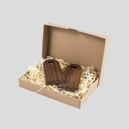 Raclette Schaber Herz Geschenkebox