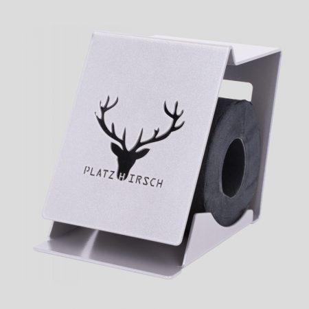 Toilettenpapierhalter Platzhirsch