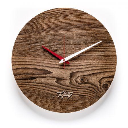 Wanduhr Uhrsprung